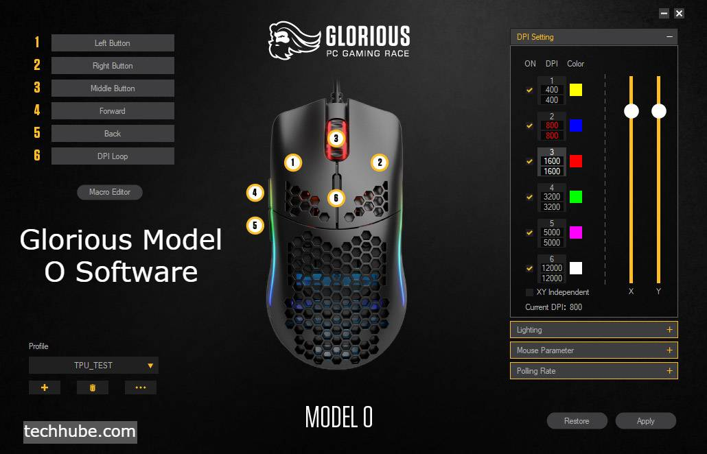 Glorious Model O Software Download Review [Sept 2021] – Latest Version