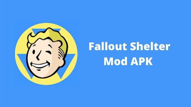 Fallout Shelter Mod APK 1.14.10 [Unlimited Money] Download 2021