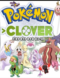 Patched Pokemon Clover ROM 2021 Download For free [Premium]