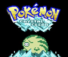 Pokemon Crystal Clear v2.4.0 Download [2021] Crystal Clear Rom