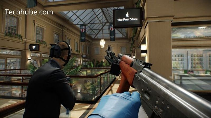 Payday 2 Hud Mods