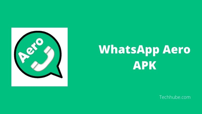 WhatsApp Aero APK Download v17.30.2 Latest for Android APK Free